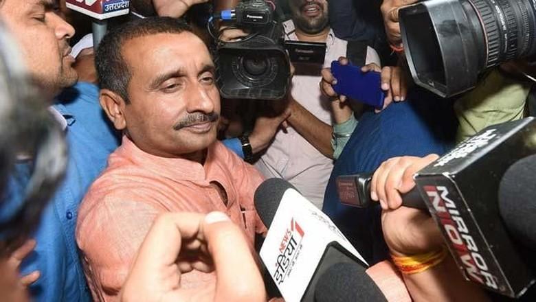 Anggota Parlemen India Dituduh Perkosa Remaja 16 Tahun