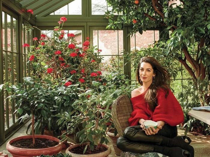 Foto: Annie Leibovitz/Vogue