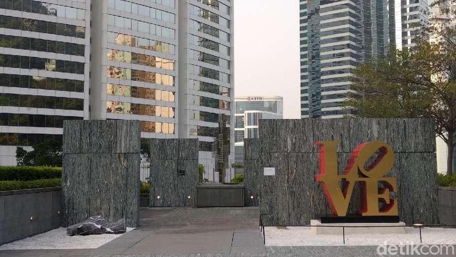 Yuk, Jalan-jalan ke Pusat Seni Asia Society Hong Kong Center