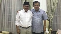 Cak Imin Siap Bersaing dengan JK Jadi Cawapres Jokowi