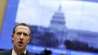 Induk TikTok Tuding Facebook Plagiat dan Tebar Fitnah