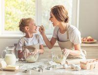 Ini Kata Psikolog Soal Membangun Kebersamaan Anak dengan Memasak Bersama