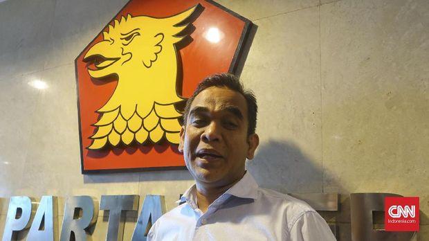 Sekjen Partai Gerindra Ahmad Muzani menyebut pemulangan Rizieq jadi salah satu syarat rekonsiliasi dengan kubu Jokowi.