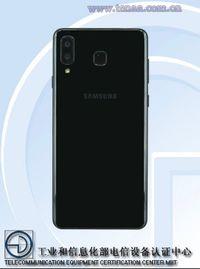 Bocoran Samsung Galaxy S9 Mini