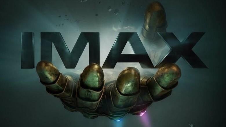 Thanos sang pembawa kematian tangannya saja bikin merinding - Gambar thanos ...