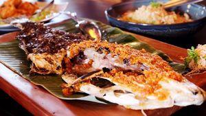 5 Kesalahan yang Paling Sering Dilakukan Saat Membakar Ikan
