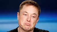 Tweet Elon Musk, Penyebab Harga Bitcoin dkk Turun Terus