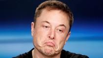 Hampir Dipecat, Elon Musk Lolos dari Lubang Jarum