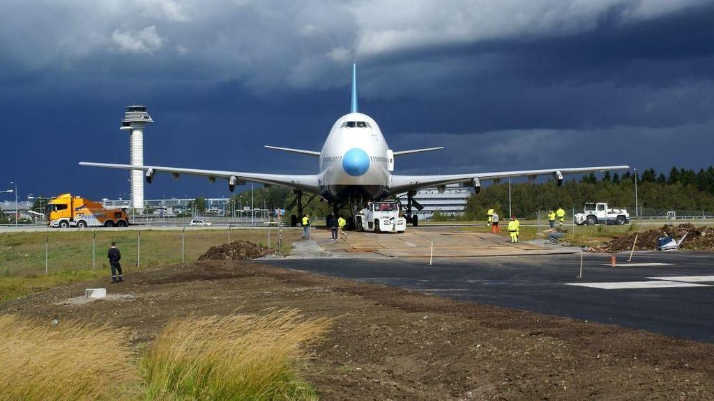 Australia dan Jepang Tertarik Kerja Sama Navigasi dengan RI