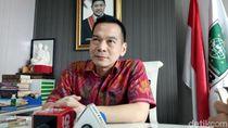 Gerindra Sreg Kursi Mentan, PKB: Hak Prerogatif Presiden Jokowi