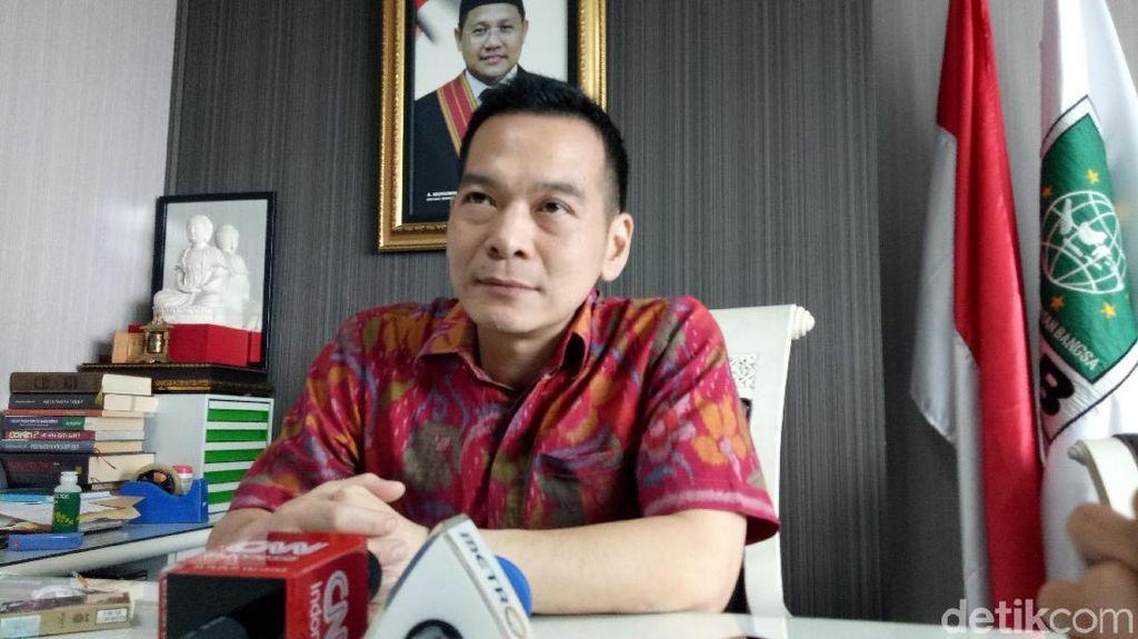 PKB Minta Info soal Penumpang Gelap di Kubu Prabowo Ditindaklanjuti