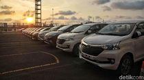 Avanza Made in Indonesia Laris di Dalam dan Luar Negeri