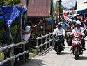 Bakal Diluncurkan Jokowi, Motor Listrik Tak Lama Lagi Mengaspal