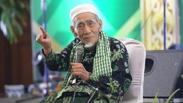 Image result for mbah moen