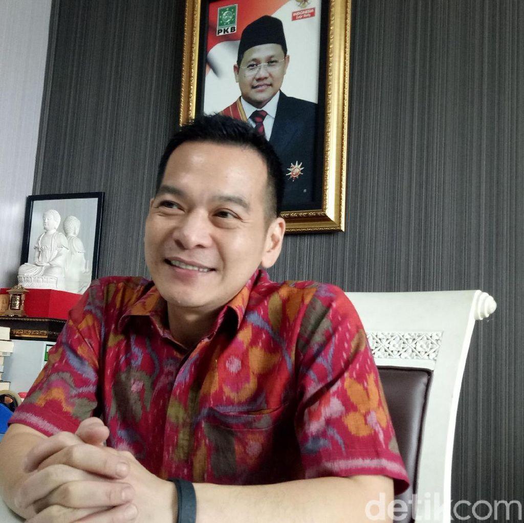 Prabowo Punya Gerakan Emas, PKB Banggakan Pencegahan Stunting Jokowi