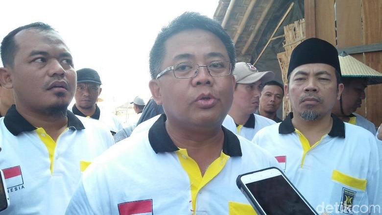 Presiden PKS: Syarief Hasan Bilang SBY Ingin Bertemu Saya