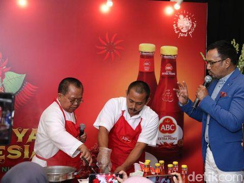 Ada Puluhan Acara Kuliner Seru di 'Ubud Food Festival'