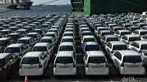 Mobil Made In Indonesia Laris di Luar Negeri