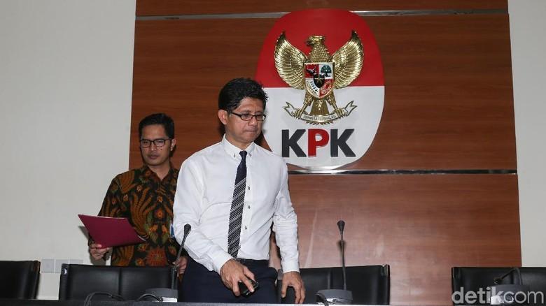 KPK Tetapkan BUMN Nindya Karya Sebagai Tersangka Korupsi