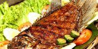Makan Siang dengan Ikan Bakar Enak di 5 Tempat Ini