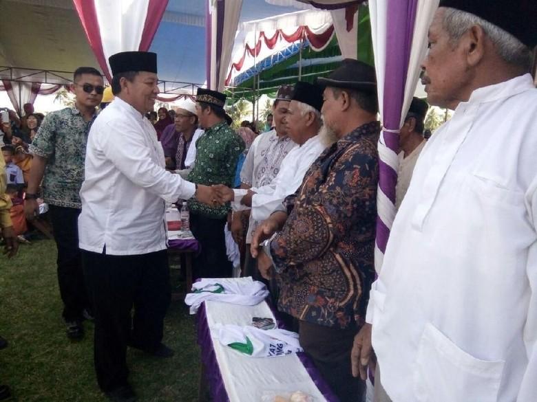 Strategi Cagub Arinal Tingkatkan Hasil Pertanian Lada di Lampung