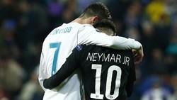Ini Formasi PSG jika Wujudkan Rumor Transfer, Termasuk Ronaldo!