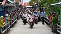 Sudah Dipakai Jokowi, Ini Harapan Produsen Motor Listrik
