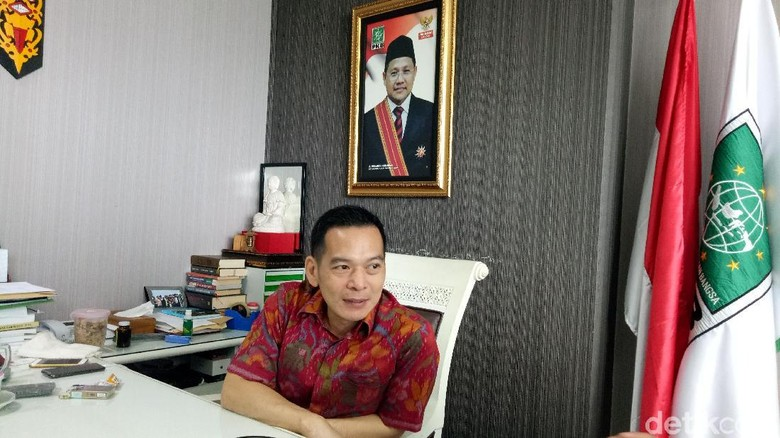 Gerindra Ingin Ketua MPR, PKB: Tergantung Dewa
