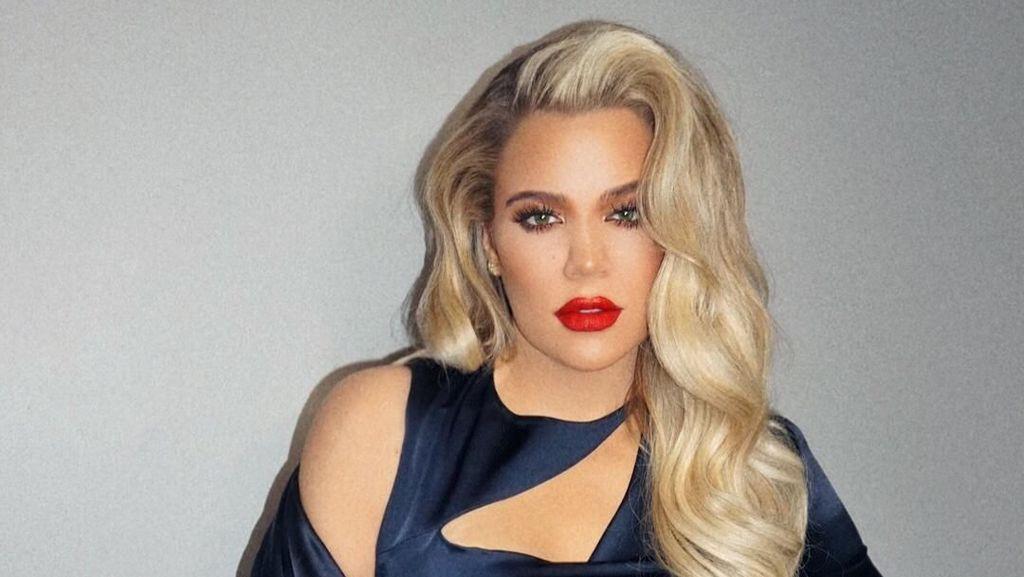 Khloe Kardashian Turun 16 Kilo 3 Bulan Pasca Melahirkan