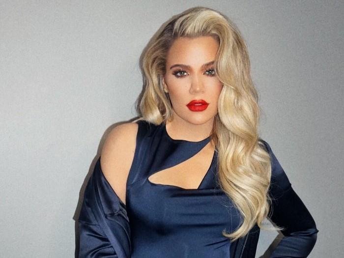 Khloe Kardashian. Foto: Dok. Instagram/Khloe Kardashian