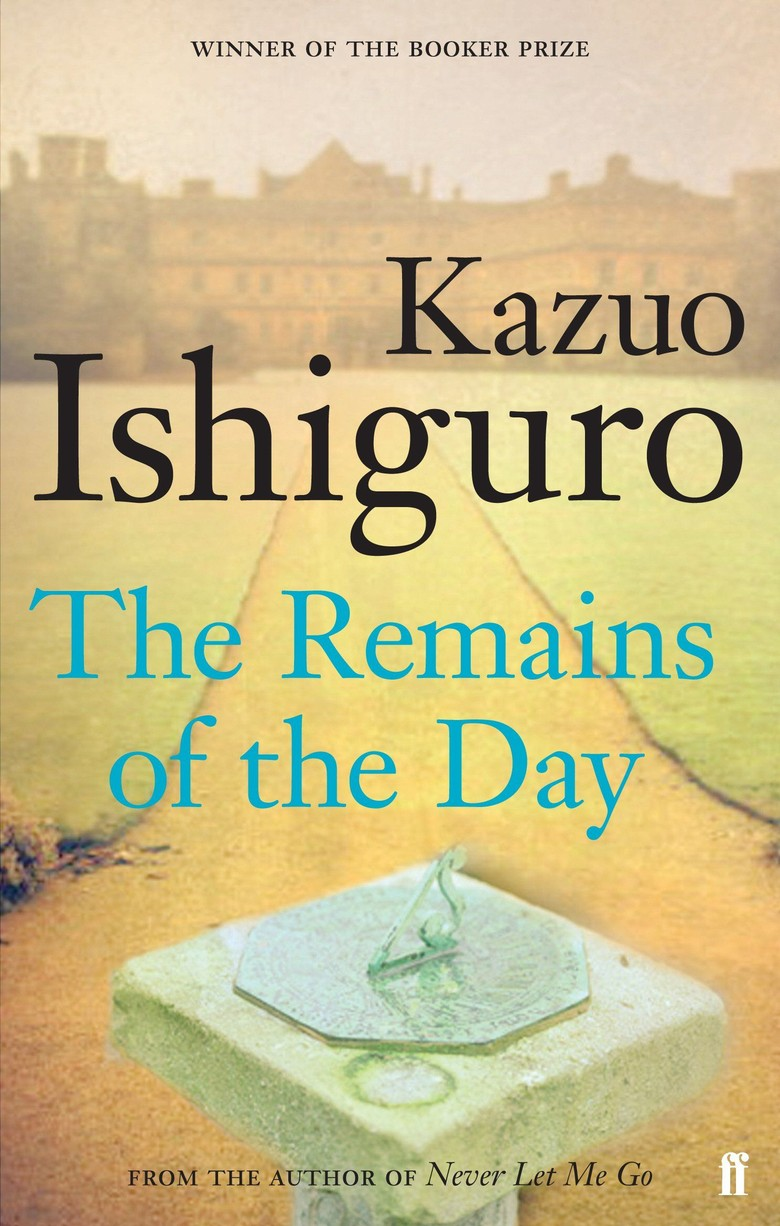 Novel The Remains of the Day Kazuo Ishiguro Diadaptasi ke Teater