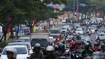 Rencana Penerapan ERP di Jalan Margonda Depok