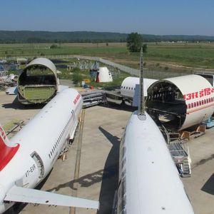 Potensi Besar, RI Genjot Ekspor Komponen Pesawat Terbang
