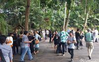 'Ubud Food Festival' Keempat Akan Mulai Digelar Pagi Ini