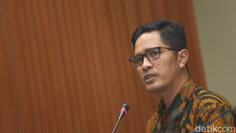 KPK Telisik Peran Korporasi dalam Kasus Suap Meikarta