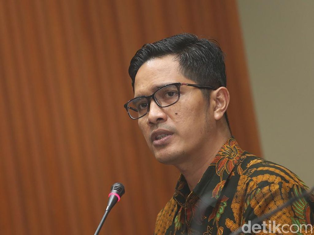 Geledah 3 Lokasi, KPK Sita CCTV hingga Dokumen PLTU Riau-1