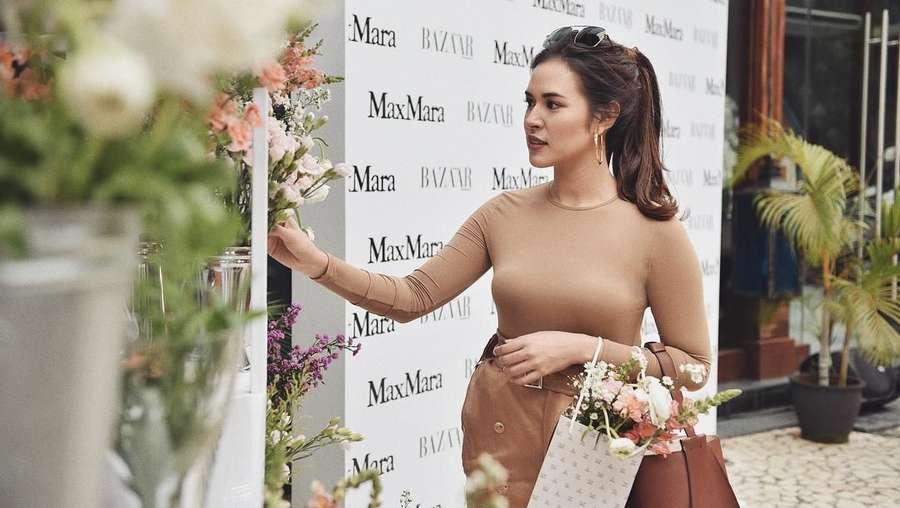 Tak Cuma Baju Ketat, Ini Foto Raisa yang Jadi Sorotan Netizen