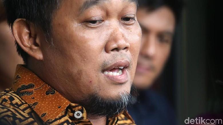 Boyamin: Orde Baru Dikejar-kejar Militer, Kini Dipolisikan Ketua Pengadilan