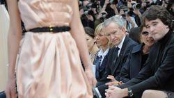 Mengenal Bernard Arnault, Bos LV yang Hartanya Salip Bill Gates
