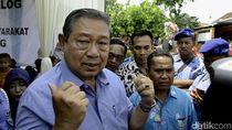 SBY Usul PNS Bergaji Tinggi Tak Perlu Diberi THR