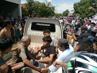 Heboh Pemuda di Pinrang Coba Bunuh Diri Pegang Kabel Listrik