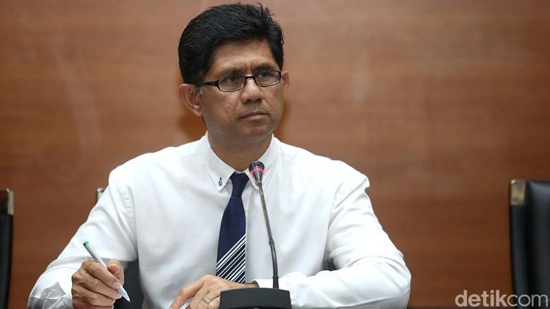 KPK Targetkan Indeks Persepsi Korupsi Indonesia Naik 2 Digit