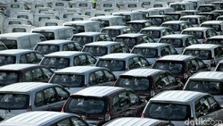 Dibuat di Indonesia, Mobil-mobil Ini Laris di Luar Negeri