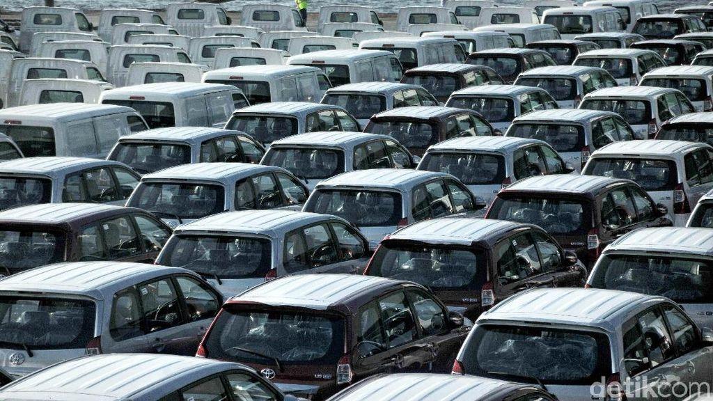 Merek Mobil Jepang Kucurkan Investasi Puluhan Triliun untuk RI
