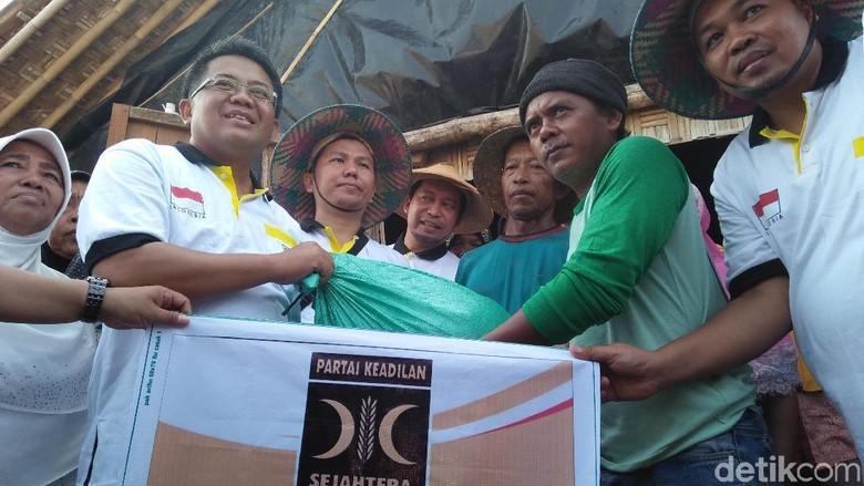 Presiden PKS: Petahana, Sadarilah Masyarakat Ingin Berubah