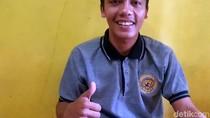Diundang ke Istana Gara-gara Colek Jokowi, Bona: Seperti Mimpi