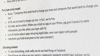 Terkuak Amunisi Zuckerberg untuk Lawan Bos Apple