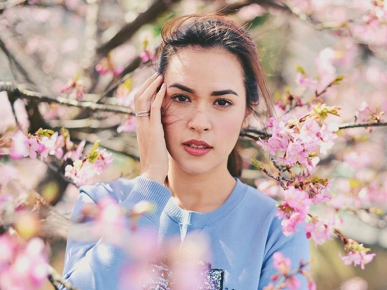 Bagikan Momen 2018, Raisa: Am I Done with Music?