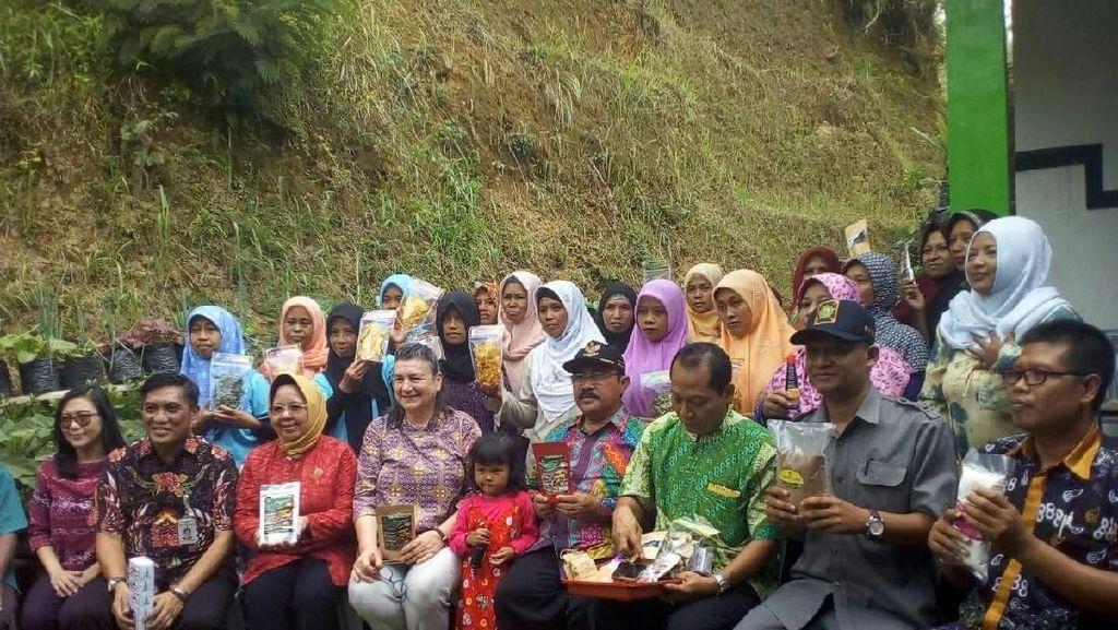 Ke Yogyakarta, Ini Kesan Perwakilan PBB soal Inovasi Pertanian RI