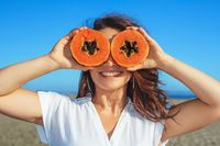 6 Alasan Makan Pepaya Bisa Bikin Berat Badan Cepat Turun